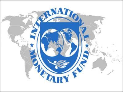 آئی ایم ایف کا اجلاس 25 ماچ کو طلب، پاکستان کیلئے 50 کروڑ ڈالر قرض کی منظوری دی جائے گی