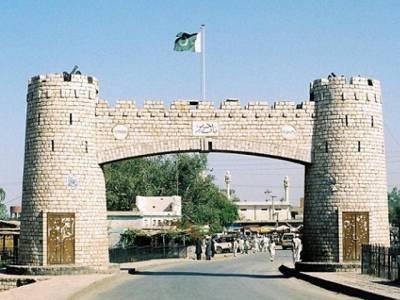 قبائلی علاقے خیبر پی کے میں پہلے مسیح کو پاکستان کی شہریت مل گئی