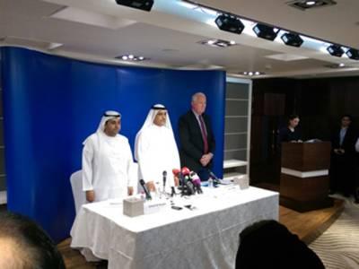 یو اے ای طیارہ حادثہ،فلائی دبئی کاشہداءکے ورثا کیلئے فی کس 20ہزارڈالرفوری امداد کا اعلان
