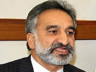 گرینڈ ڈیموکریٹک الائنس نے سندھ حکومت کی بیڈ گورننس کیخلاف تحریک شروع کرنے کا اعلان کر دیا
