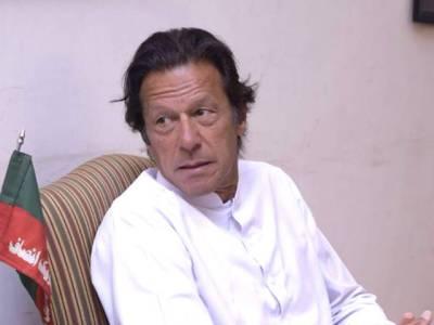 ایم کیوایم نے مجھے قتل کرنے کامنصوبہ بنایاتھا،مصطفے کمال کی پارٹی سے پاکستان کو فائدہ ہو گا ، مشرف کی روانگی ''نورا کشتی'' ہے:عمران خان