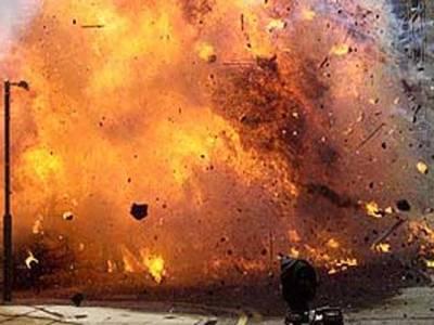 لکی مروت میں دھماکہ، چارافراد جاں بحق