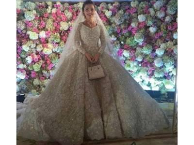 شادی کی ایک تقریب پر 100 ارب روپے خرچ، اتنا خرچ کیسے ہوسکتا ہے؟ تفصیلات جان کر آپ کے چودہ طبق روشن ہوجائیں گے