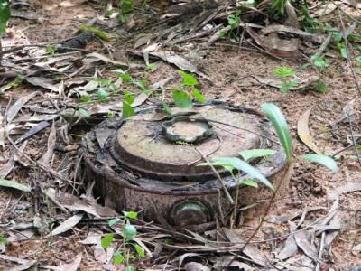 ڈیرہ بگٹی: بارودی سرنگ کا دھماکہ' 12 سالہ بچہ جاں بحق