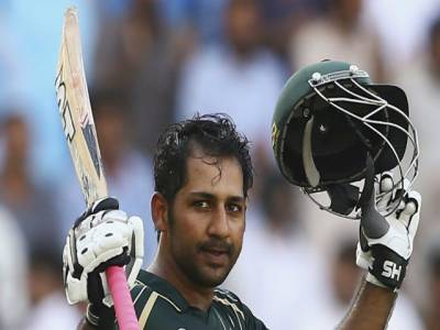 انڈیا سے میچ ہارنے کے بعد منع کردیا، گھر میں کرکٹ پر کوئی بات نہیں ہوتی: سرفراز احمد
