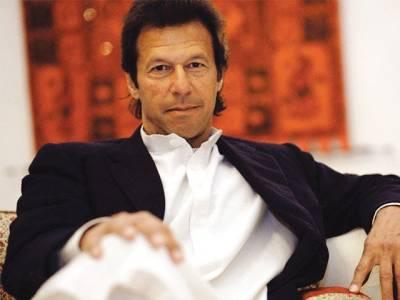 عمران خان 14اپریل کو چندہ مہم کے لیے لندن روانہ ہوں گے