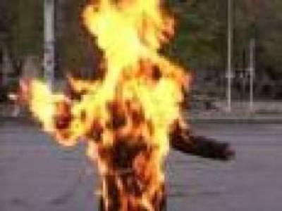 عبدالباسط نے دلبرداشتہ ہو کر خود سوزی کی ،جلائے جانے کی افواہیں من گھڑ ت ہیں : پرنسپل ہمدرد یونیورسٹی
