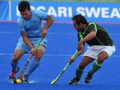 اذلان شاہ ہاکی ٹورنامنٹ ، بھارت نے پاکستان کو ہرا کر فائنل کی دوڑ سے باہر کر دیا