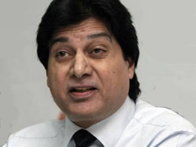 وسیم اکرم اور رمیز راجہ میرے جونیئر، ہیڈ کوچ کیلئے انہیں انٹرویو نہیں دوں گا: محسن حسن خان
