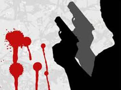 برکی میں اراضی کے تنازعہ پر فائرنگ سے دو افراد جاں بحق ،ورثاء کا لاشیں سڑک پر رکھ کر احتجاج