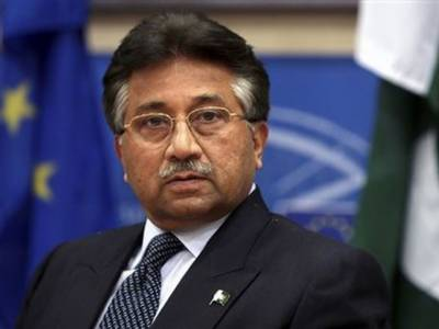 پرویز مشرف کے خلاف غداری مقدمہ پر 23ملین خرچ