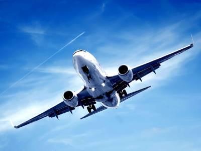 قریب المرگ پوتے سے مسافروں کی ملاقات کرانے کیلئے پائلٹ نے جہاز روکدیا
