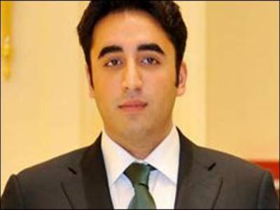 بلاول بھٹو زرداری کاآصف علی زرداری سے ٹیلیفونک رابطہ ،وزیر اعظم سے ملاقات نہ کرنے کا مشورہ
