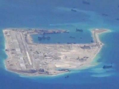 چین نے امریکہ اور اس کے حامیوں کو ایک اور جھٹکا دے دیا، ایسی جگہ اپنے جنگی طیارے پہنچادئیے کہ بہت سے ممالک کی نیندیں اُڑادیں