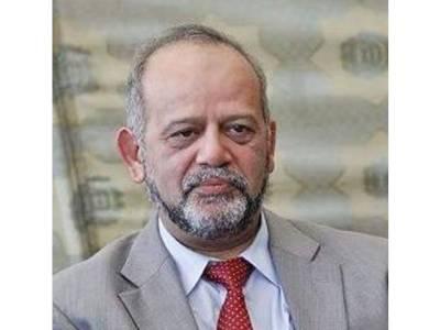 وزیراعظم سے گزشتہ رات ٹیلیفون رابطہ ہوا جس میں انہوں نے کہا کہ وہ ایک ہفتے تک ملک واپس آ جائیں گے:سلمان غنی