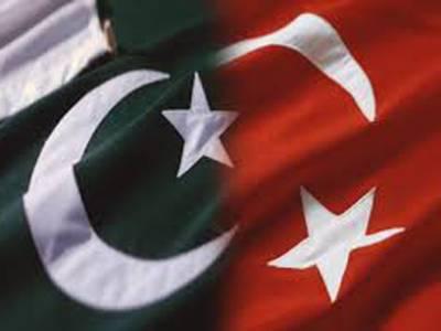پاکستان اور ترکی کا دفاع، تجارت، معیشت اور انفراسٹرکچر کے شعبوں میں تعاون پر اتفاق