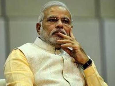 """بھارت کا جوہری بیلسٹک میزائل کے 4 کا """"خفیہ تجربہ"""""""