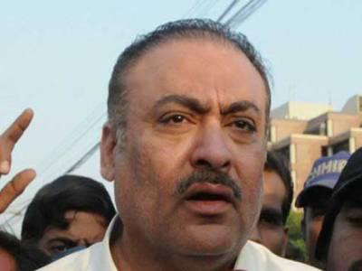 پیپلزپارٹی کے تمام رہنما عزیر بلوچ سے مدد لیتے تھے: عبدالقادر پٹیل