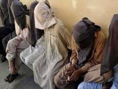 کالعدم تنظیم کےکارندے سکھر جیل سے رہا ہونے لگے ، دہشت گردی کی کارروائیوں کا خدشہ