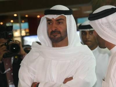 کرپشن : امارات نے 11 سیاستدانوں کی فہرست نائیجریا کو دے دی