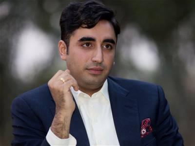 آصف زرداری اور وزیر اعظم نواز شریف کے درمیان ملاقات نہیں ہو رہی: بلاول بھٹو