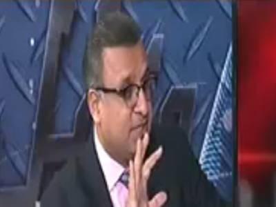 نوازشریف پی ٹی آئی چیئرمین عمران خان کے کچھ راز 'لیک 'کرسکتے ہیں، کچھ قابل اعتراض چیزیں ہیں: رﺅوف کلاسرا