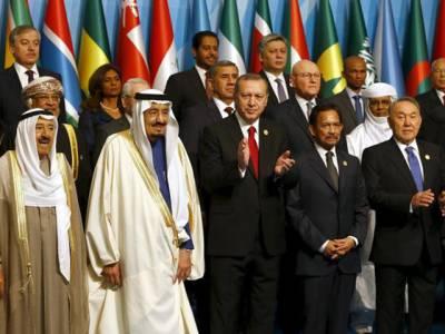 'ہم نے تمام مسلمان ممالک کو اس کام کیلئے تیار کر لیا' ترک صدر نے ایسا اعلان کر دیا کہ جان کر دنیا بھر کے مسلمانوں کی خوشی کی حد نہ رہے