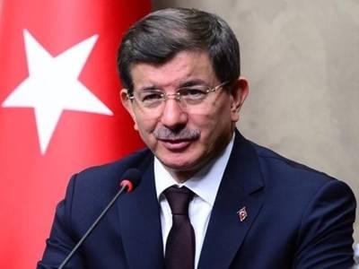 ترکی کشمیر سمیت تمام معاملات میں پاکستان کے ساتھ ہے :ترک وزیر اعظم