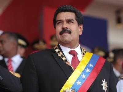 وینزویلا کے صدر کی بجلی کے بحران پر قابو پانے کیلئے خواتین سے انوکھی درخواست