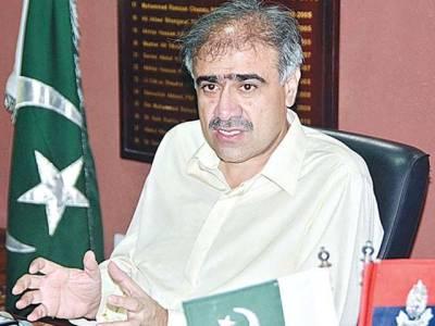پولیس شہر قائد سے سٹریٹ کرائمزکے خاتمے کے لیے ہر ممکن اقدامات کرے :وزیرداخلہ سندھ