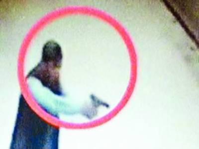 جسے اللہ رکھے…… مردان میں خودکش حملہ آور کی فائرنگ، گولی بوڑھے شخص کے چہرے کو چھوتی ہوئی گزر گئی
