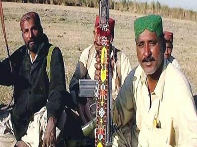 چھوٹو گینگ کے سرغنہ غلام رسول کو ساتھیوں سمیت اسلام آباد منتقل کردیا گیا
