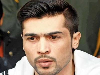 سپاٹ فکسنگ میں ملوث ہونے کی سزا،محمد عامر کو دورہ انگلینڈ کے لئے ویزہ جاری نہ ہونے کا خدشہ