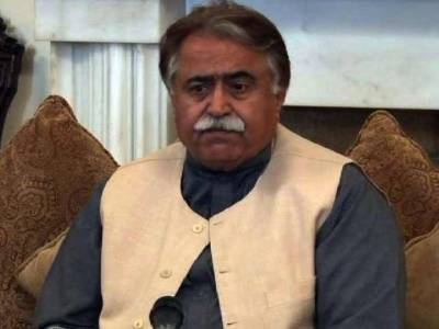 عمران خان سندھ آنے کا شوق پورا کرلیں: چانڈیو