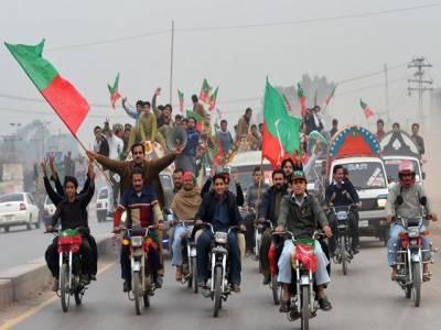 پی ٹی آئی کی سندھ میں 'کرپشن مٹاؤ، ملک بچاؤ' مہم کے شیڈول کا اعلان