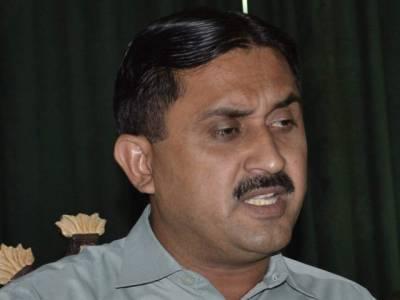 وزیراعظم مستعفی ہوں، عمران کے گرد بھی ٹیکس چور ہیں: جمشید دستی