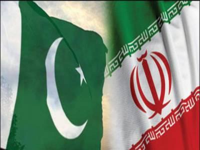 پاک ایران گیس پائپ لائن معاہدہ میں ترمیم کا فیصلہ