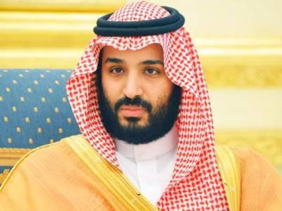 غیر ملکیوں کے لئے گرین کارڈ کب متعارف کروائے جائیں گے؟سعودی نائب ولی عہد نے اعلان کردیا