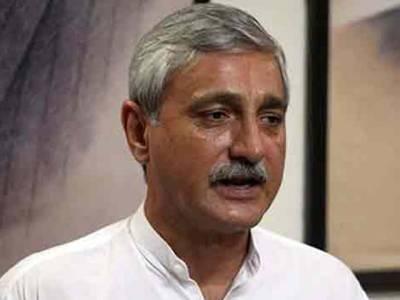 جہانگیر ترین نے 2005میں 86کروڑ روپے کا قرضہ معاف کروایا :نجی ٹی وی