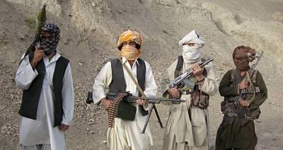 پاک افغان سرحدی حدود پر طالبان کے دو گروہوں میں جھڑپ ،دو کمانڈر ہلاک