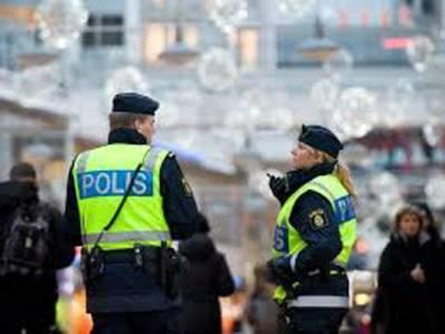 سویڈن میں داعش کے حملوں کا خدشہ ،سیکیورٹی ہائی الرٹ،دہشت گرد سویڈش بادشاہ کی سالگرہ تقریبات کو نشانہ بنا سکتے ہیں:خفیہ رپورٹ