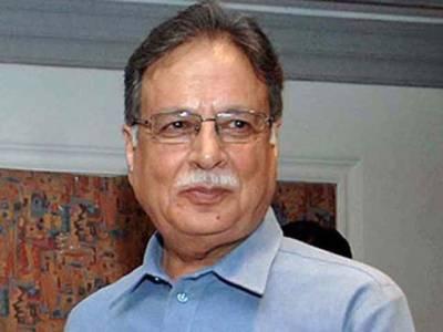 ایسا احتسابی نظام قائم کرنا چاہیے جس سے دنیا میں پاکستان کے وقار میں اضافہ ہو :پرویز رشید