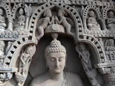 بدھ مت کے تاریخی اور نایاب مجسمے کی پاکستان کو واپسی