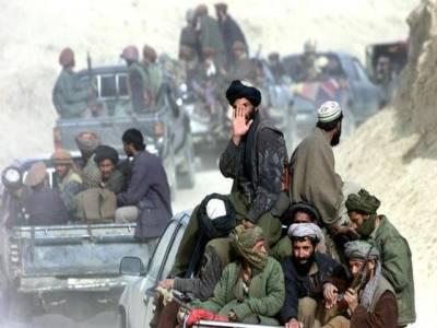 افغان طالبان نے اپنا وفد پاکستان بھیجنے کی تصدیق کر دی
