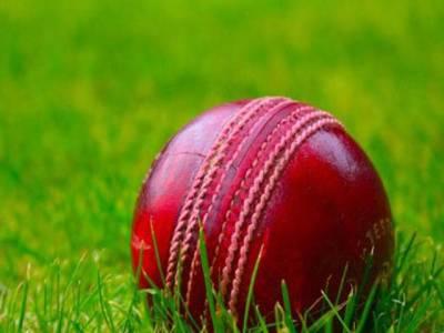 قومی انڈر 16 کرکٹ کیلئے لاہور ریجن کی ٹیم کا اعلان