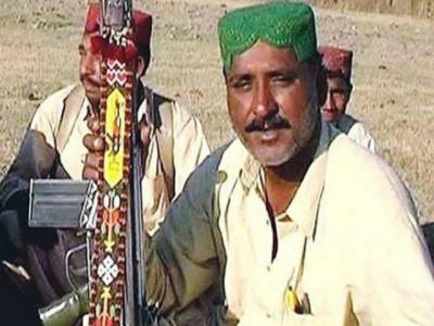 چھوٹوگینگ کا سرغنہ ن لیگی رکن پنجاب اسمبلی کا گن مین رہ چکا ہے