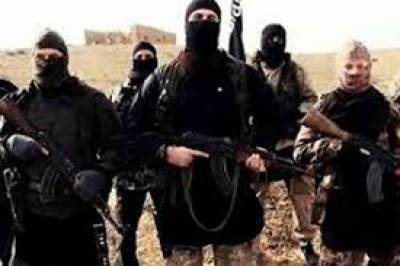تنخواہوں کی عدم ادائیگی،داعش میں غیر ملکی جنگجوﺅں کی شمولیت میں کمی ہوگئی