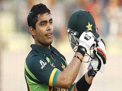 پاکستان کپ کے دوران جھگڑا ، پی سی بی نے عمر اکمل کو کلین چٹ دے دی