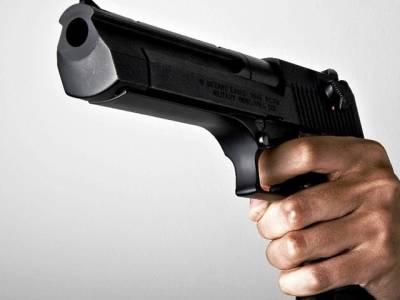 ملیر کی گوشت مارکیٹ میں نامعلوم افراد کی فائرنگ سے ایک شخص ہلاک ، ملزم فرار