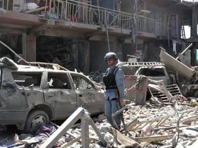 بم دھماکوں میں عام شہریوں کی اموات میں ریکارڈ اضافہ ،خودکش حملوں کی زدمیں آنیوالے نئے ممالک کی فہرست بھی جاری